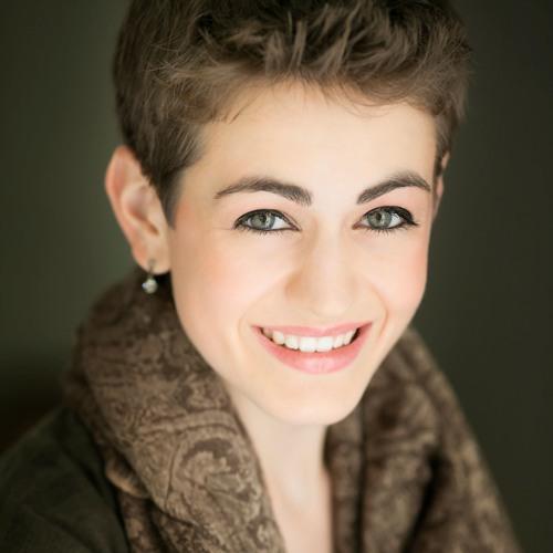 Amy Nicole Broadbent's avatar