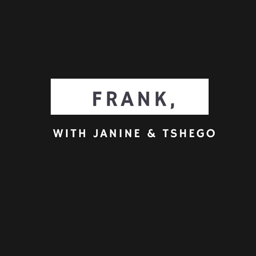 Frank, with J and T's avatar