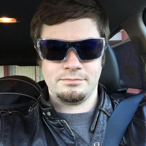 Jacob Mann's avatar