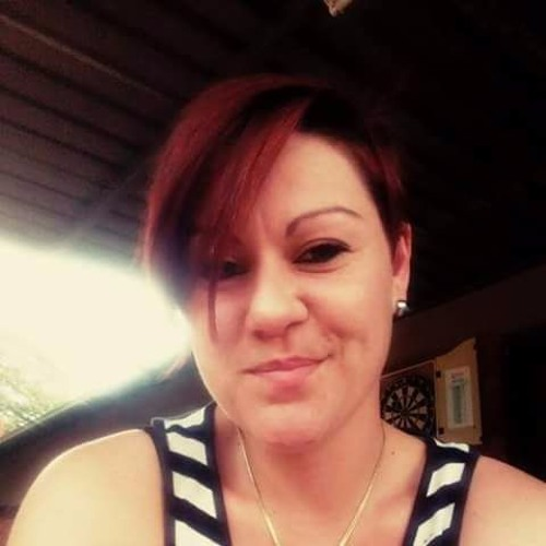 Melissa Mel Vorster's avatar
