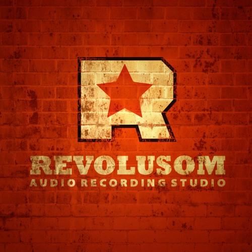 Studio Revolusom's avatar