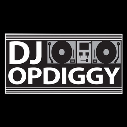 DJ Opdiggy's avatar