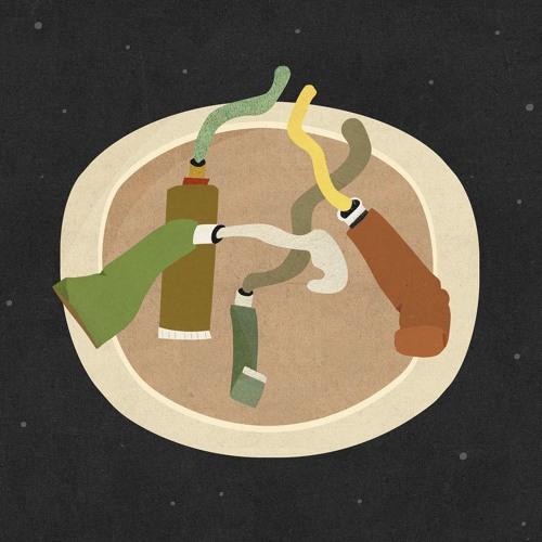 Lunch On Mars's avatar
