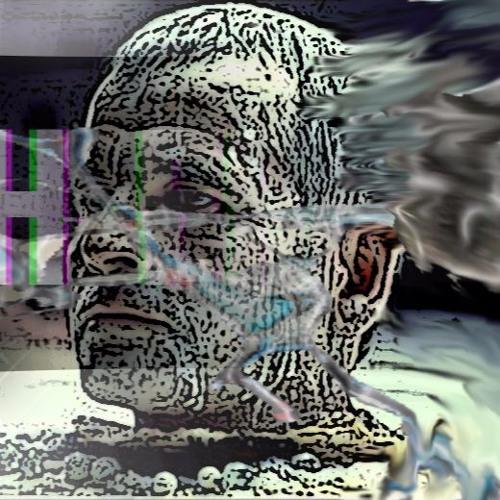 Glitch Man Promo Underground Repost's avatar