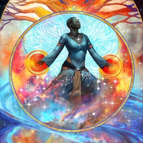 Cosmic Traveler's avatar