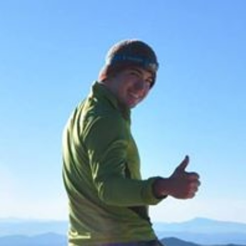 Brendan Brown's avatar