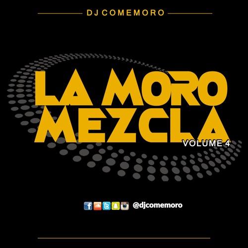 DJCOMEMORO's avatar