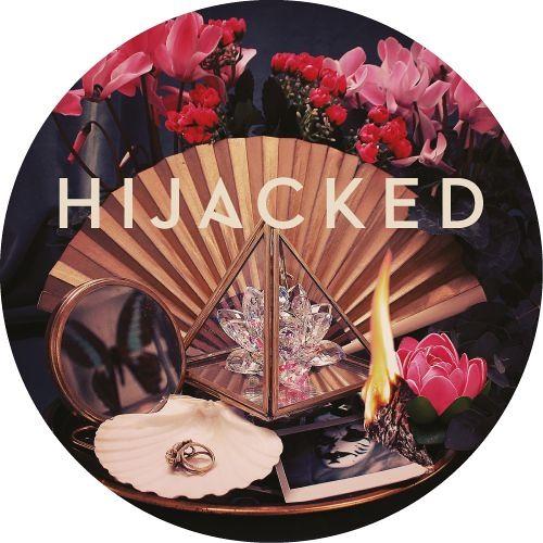 Hijacked's avatar