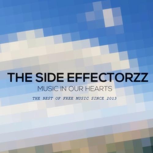 THE SIDE EFFECTORZZ's avatar