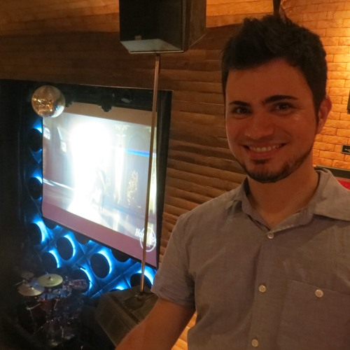 Chris Valder's avatar