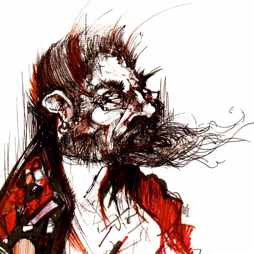 G!NZBURG's avatar