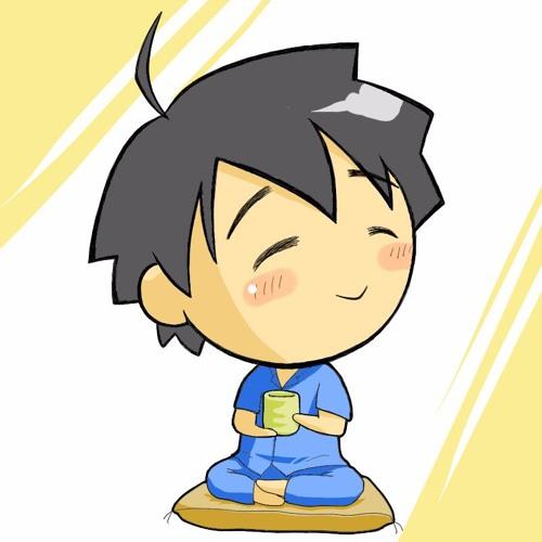 Erebus's avatar