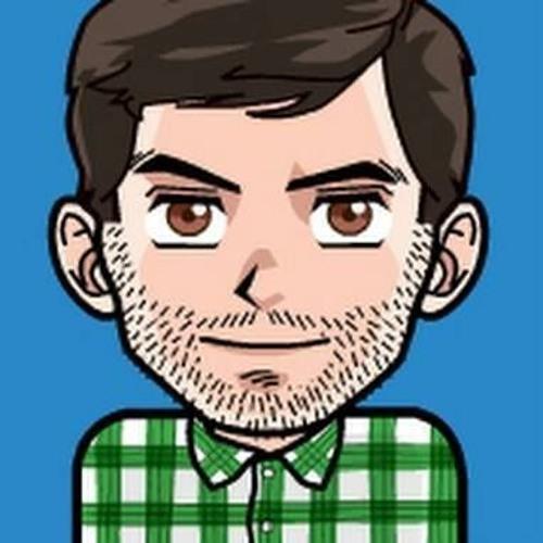 Kostas Saft's avatar