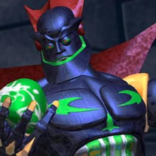 Savage AF's avatar