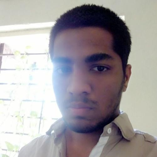 Raj3sh Chavan's avatar