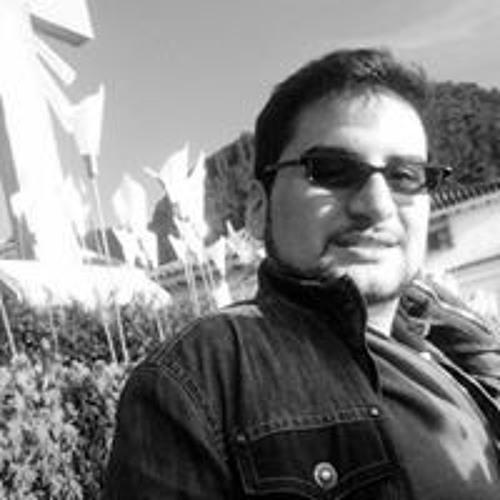 David Fernando Santos's avatar