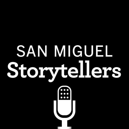 San Miguel TalkStory's avatar