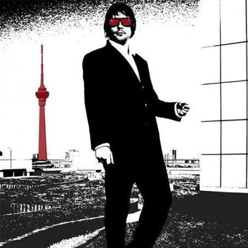 Rush (X-DREAM )'s avatar