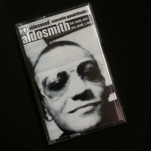 Aldo Smith's avatar