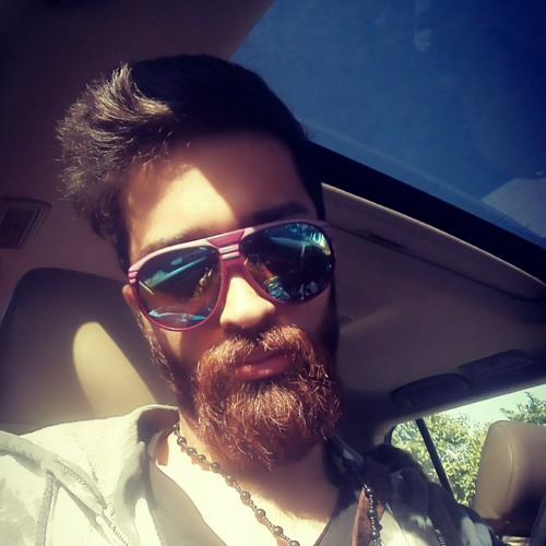 Mohammad Marshal's avatar