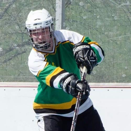 Nathaniel Gedney's avatar