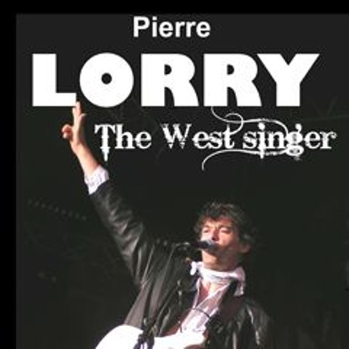 Pierre Lorry, The West singer's avatar