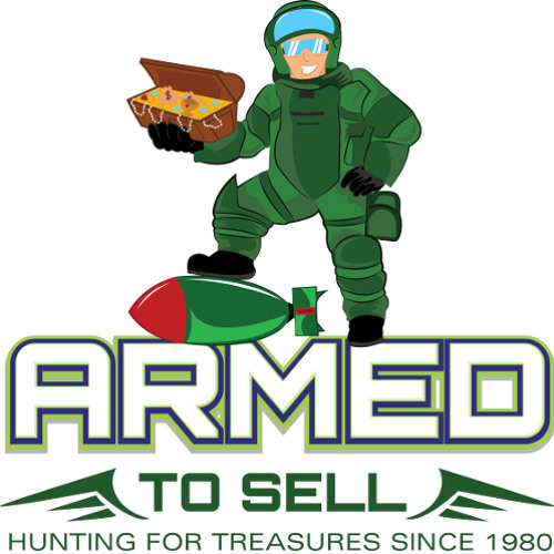 Armed To Sell's avatar