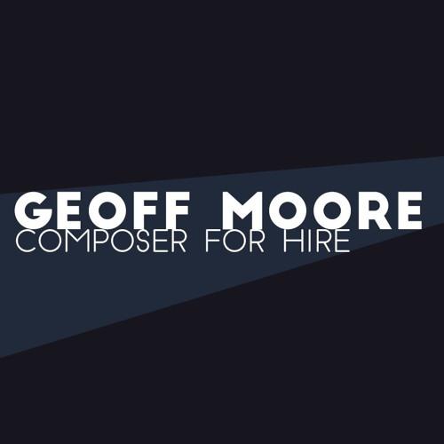 Geoff Moore's avatar