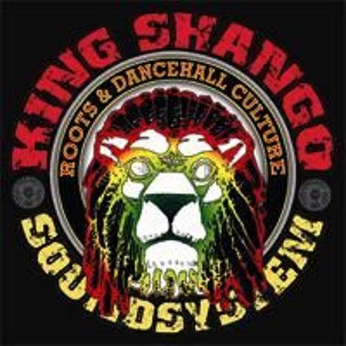 King Shango Soundsystem's avatar