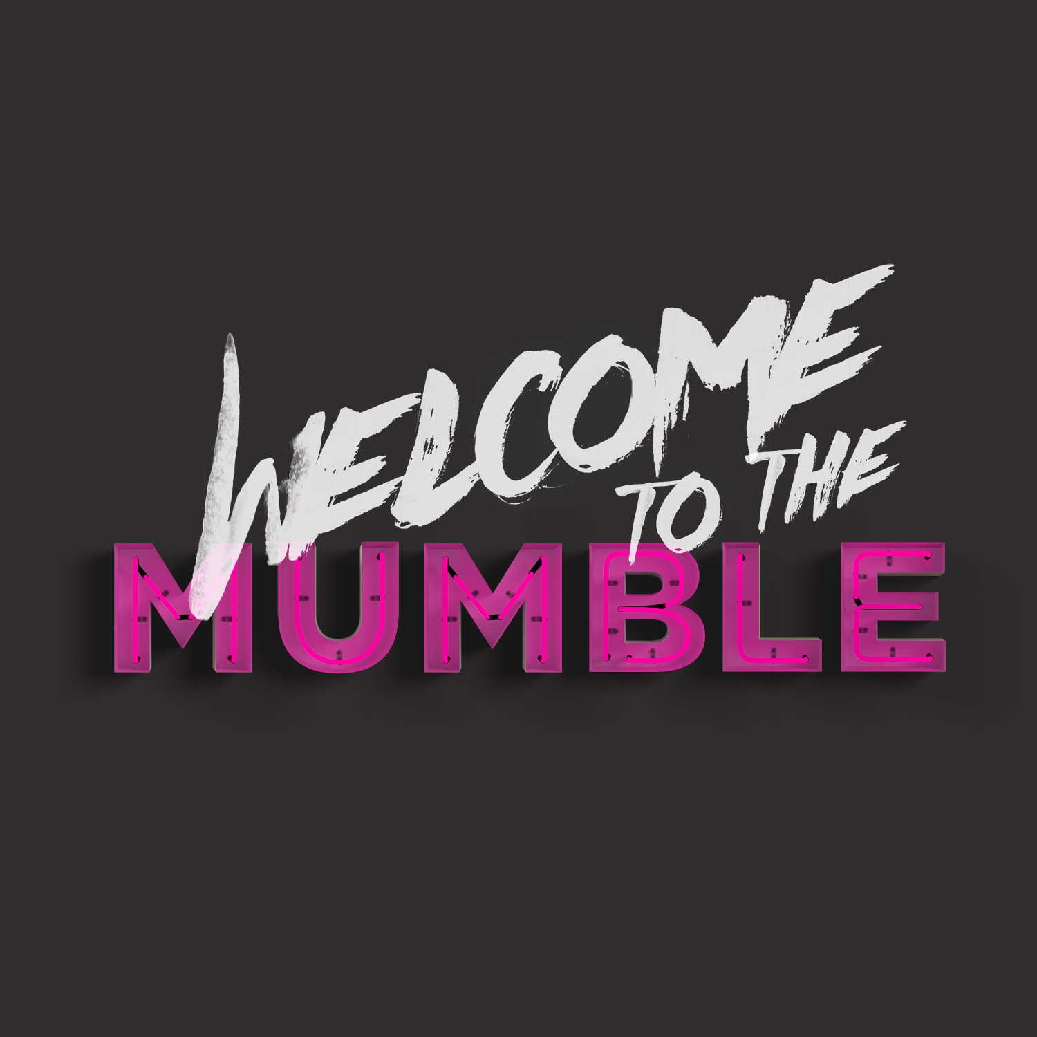 Welcome to the Mumble