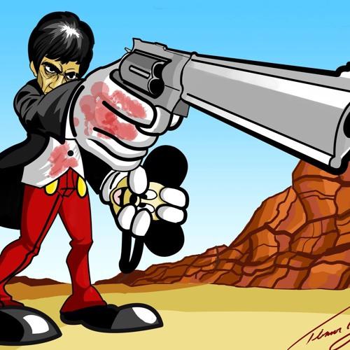 Nemesyzz Rigby's avatar