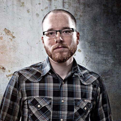 Jeremy Hayes's avatar