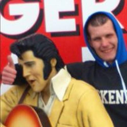 Luke Cotter's avatar