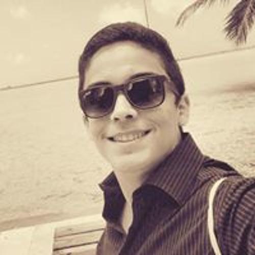Artur Cunha's avatar