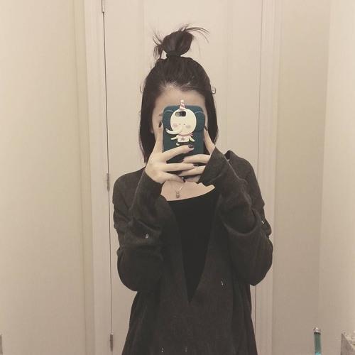 Krystal Mouse's avatar