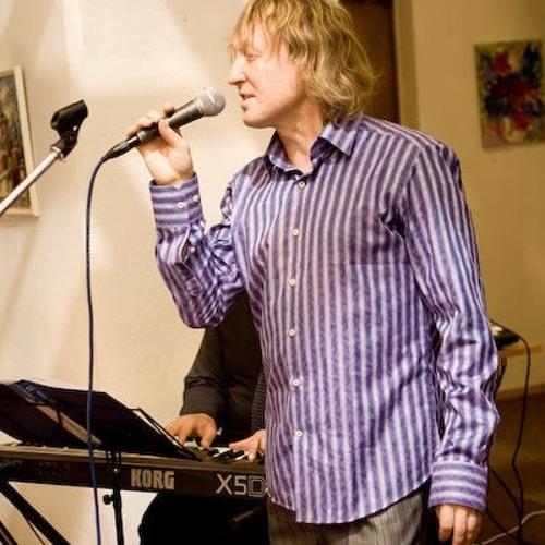 Marchenko Igor's avatar