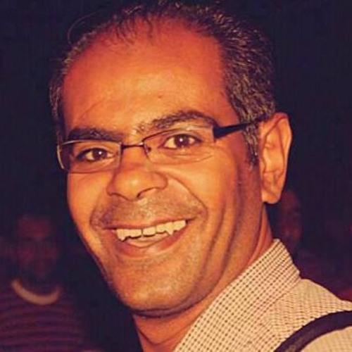 Haytham Bishr's avatar