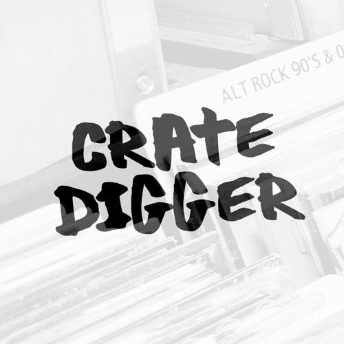 Crate Digger's avatar