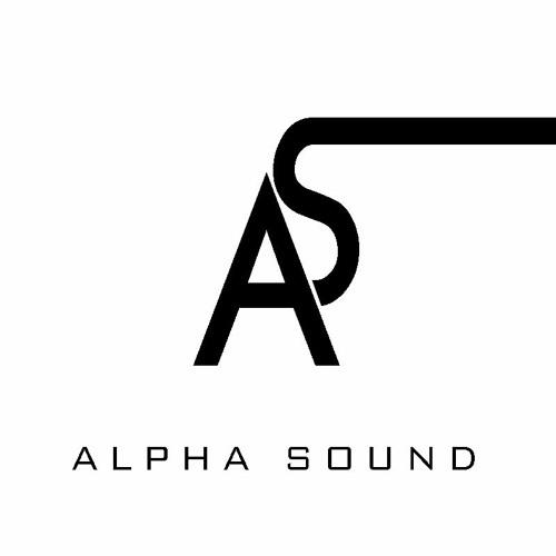 Alpha Sound's avatar