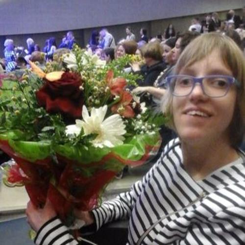 Alisa Staver Staver's avatar
