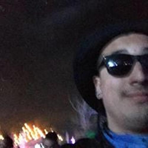 Cris Guangorena's avatar