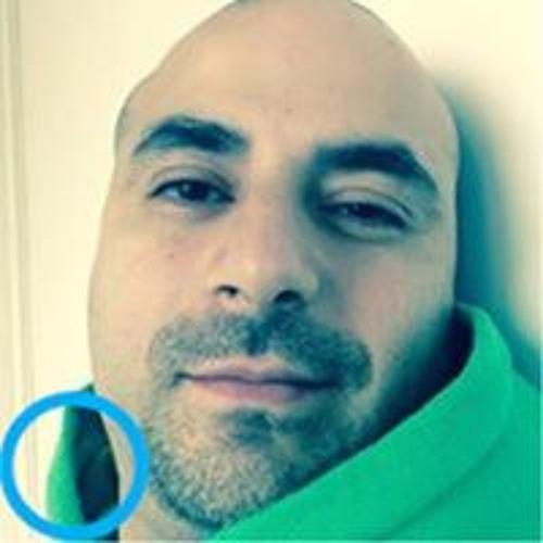Panos Panagiotidis's avatar