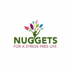 Nuggets for a Stress Free with Winihin Jemide.