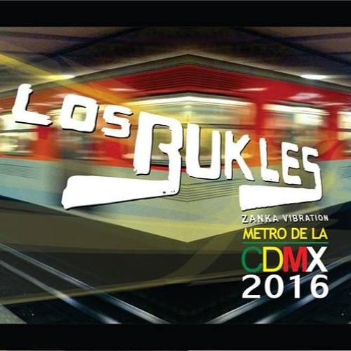 Los Bukles's avatar