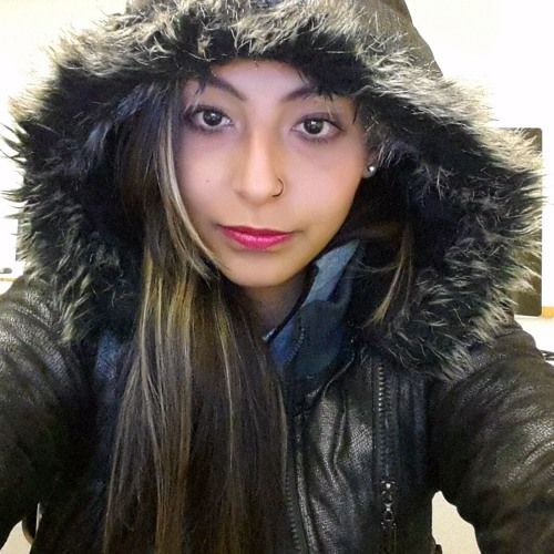 Scarlett Romm's avatar