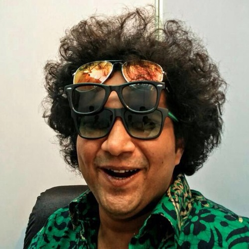 Keshav Iyengar's avatar