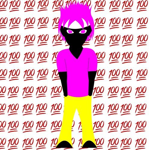 Emoji Man's avatar