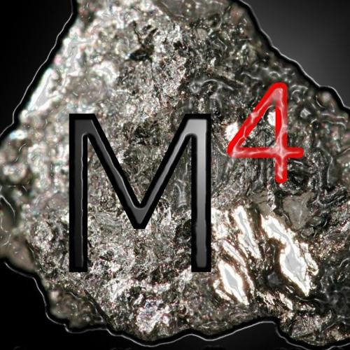 Matthew Manselle (M4)'s avatar