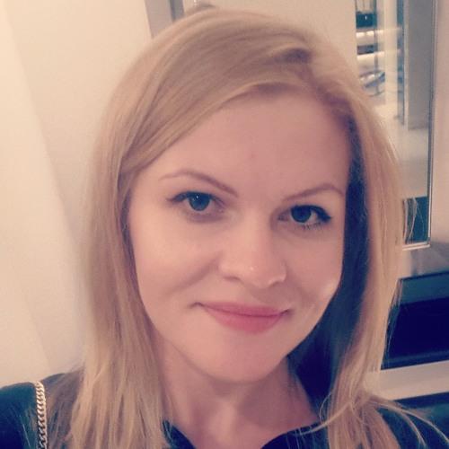 Irina Bambina's avatar