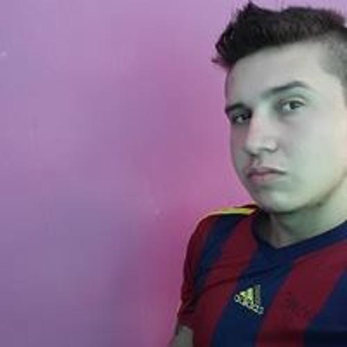 Fernando Villanueva's avatar